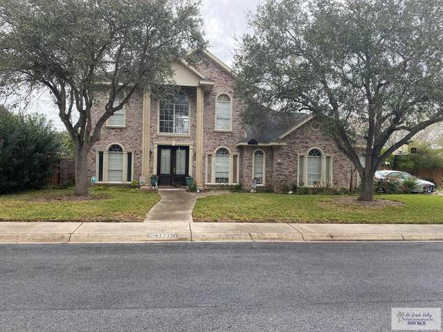 1061 Plantation Dr., Brownsville, TX 78526 (MLS #29726743) :: The MBTeam
