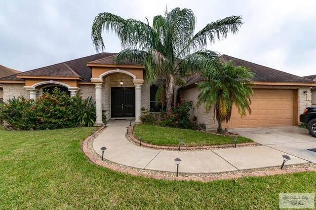 5878 Hitching Post Dr., Brownsville, TX 78526 (MLS #29726760) :: The MBTeam