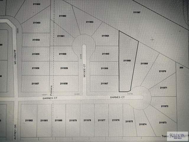 0 Barnes Ct., Primera, TX 78552 (MLS #29726766) :: The MBTeam