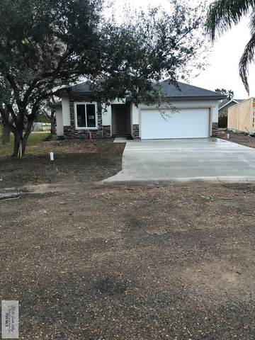517 Palm Valley Circle, Harlingen, TX 78552 (MLS #29726773) :: The MBTeam