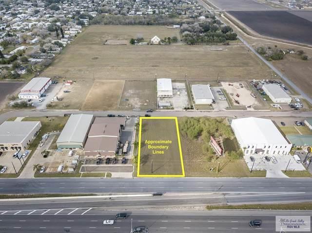 Lot 5 Expressway 83 Lot 5, Harlingen, TX 78552 (MLS #29726782) :: The MBTeam