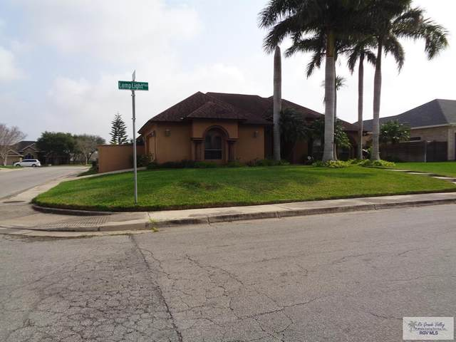 5514 Lamp Light Pass, Brownsville, TX 78526 (MLS #29726799) :: The MBTeam
