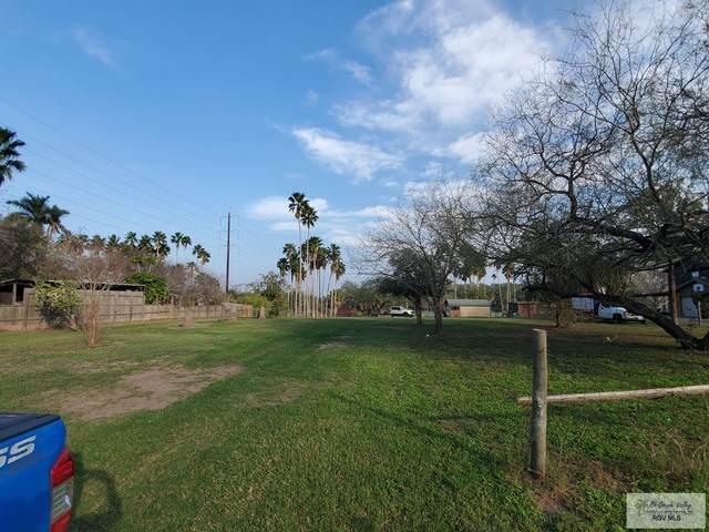 32357 San Carlos Rd., Los Fresnos, TX 78526 (MLS #29726807) :: The MBTeam