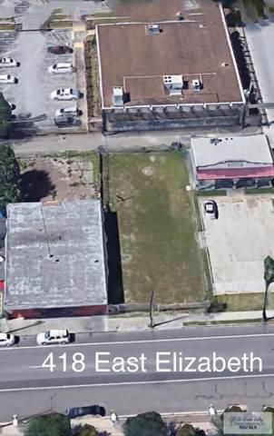 418 E Elizabeth St., Brownsville, TX 78520 (MLS #29726918) :: The MBTeam