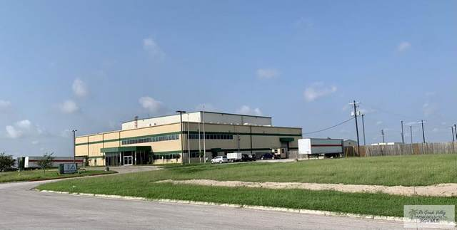 1309 Industrial Way, Harlingen, TX 78550 (MLS #29726921) :: The MBTeam