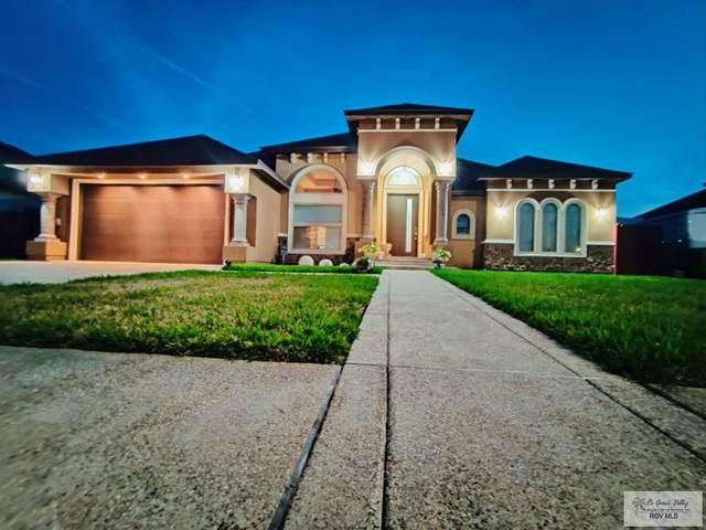7305 Burr Oak Loop, Brownsville, TX 78526 (MLS #29726923) :: The MBTeam