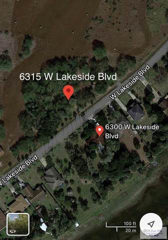6315 W Lakeside Blvd., Olmito, TX 78575 (MLS #29726925) :: The MBTeam