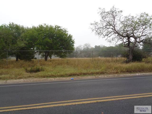 395 Owens Rd., Brownsville, TX 78521 (MLS #29726966) :: The MBTeam