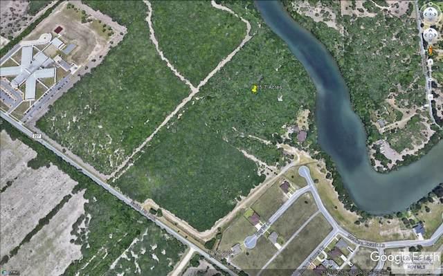 0 Salida De Luna Ave., Brownsville, TX 78526 (MLS #29726975) :: The MBTeam