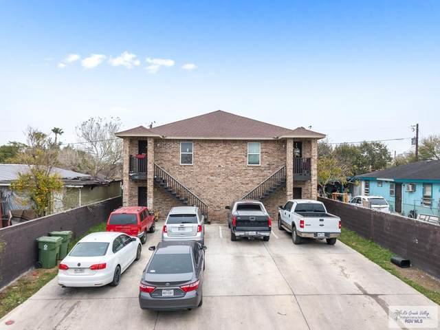5820 Tonila Dr., Brownsville, TX 78521 (MLS #29726980) :: The MBTeam