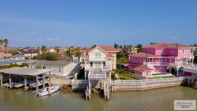 909 Trout Ave., Port Isabel, TX 78578 (MLS #29727016) :: The MBTeam