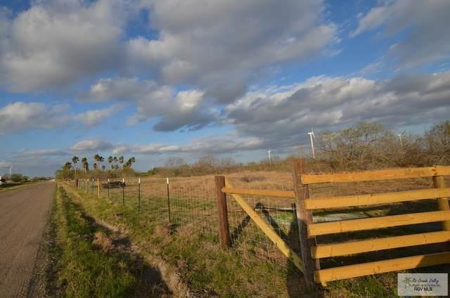 20881 Centerline Rd., Rio Hondo, TX 78583 (MLS #29727037) :: The MBTeam
