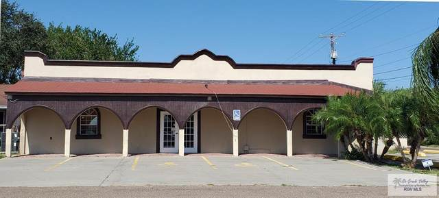 900 S Main St., La Feria, TX 78559 (MLS #29727058) :: The MBTeam