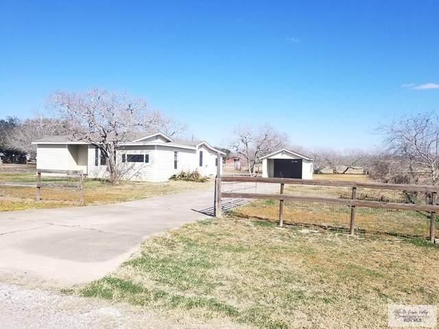 235   N 1035 N Country Rd., KINGSVILLE, TX 78353 (MLS #29727140) :: The MBTeam