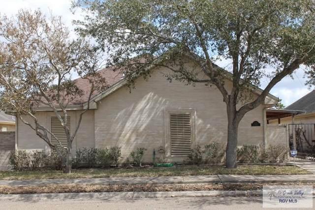 2136 Shadowbrook Ln., Harlingen, TX 78550 (MLS #29727157) :: The MBTeam