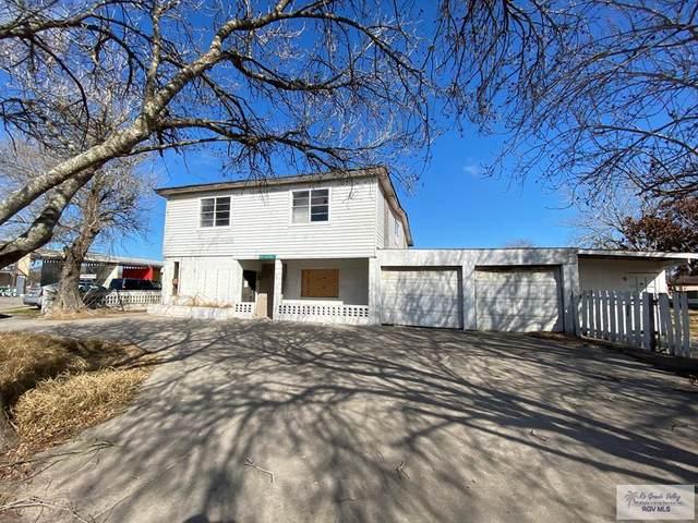 107 Buchanan Ave., Laguna Heights, TX 78578 (MLS #29727162) :: The MBTeam