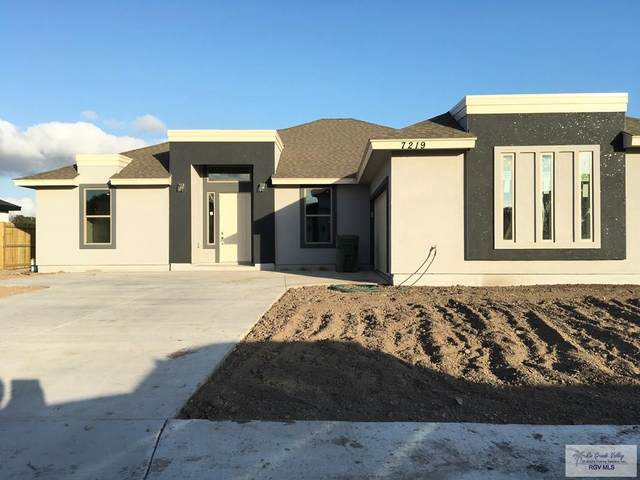 7219 Rain Forest, Brownsville, TX 78520 (MLS #29727184) :: The MBTeam
