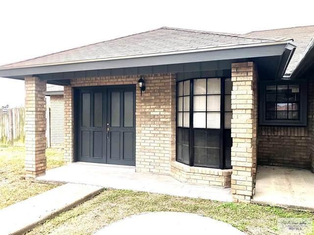 115 Las Villas Ave., Brownsville, TX 78526 (MLS #29727193) :: The MBTeam