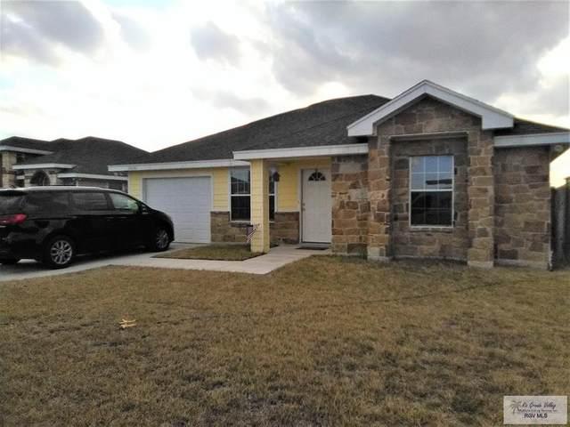 23280 Tangerine Ave., Harlingen, TX 78552 (MLS #29727198) :: The MBTeam