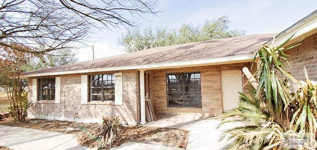 4423 Fm 2845, Lyford, TX 78569 (MLS #29727208) :: The MBTeam