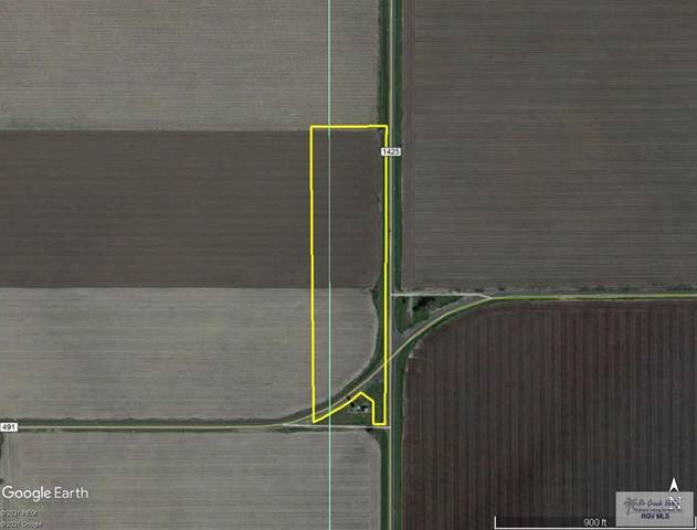 Tract 9 Fm 1425, Lyford, TX 78569 (MLS #29727238) :: The MBTeam