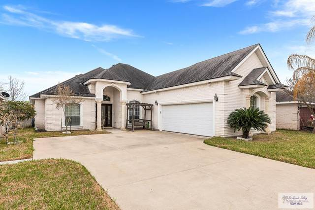 738 Country Dr., Harlingen, TX 78550 (MLS #29727254) :: The MBTeam