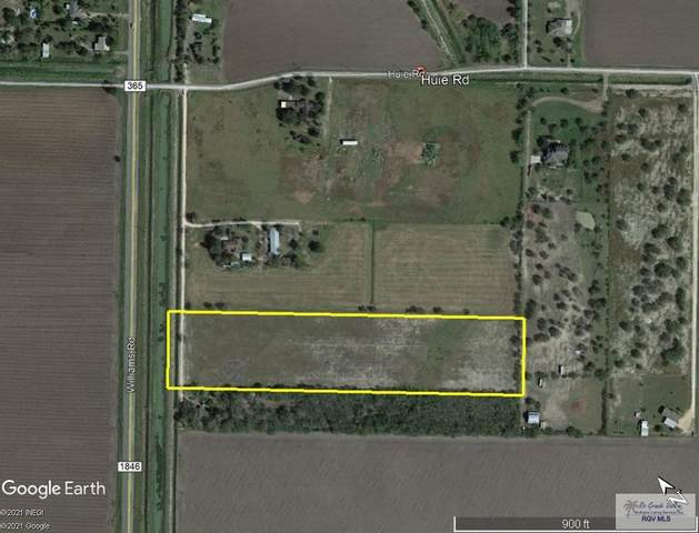 27426 Huie Rd. #07, Rio Hondo, TX 78583 (MLS #29727276) :: The MBTeam