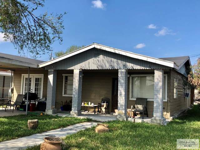 2359 French St., Brownsville, TX 78521 (MLS #29727322) :: The MBTeam
