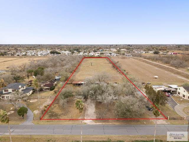 1214 S Dilworth Road, Harlingen, TX 78556 (MLS #29727328) :: The MBTeam
