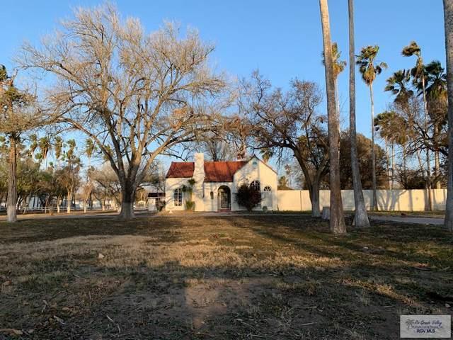 27163 E White Ranch Rd., La Feria, TX 78551 (MLS #29727346) :: The MBTeam