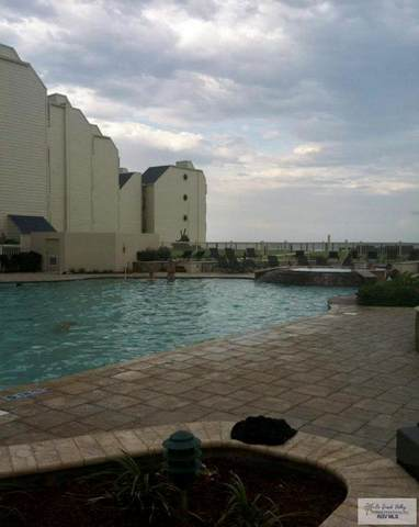 6300 Padre Blvd. 240 Unit 2 A, South Padre Island, TX 78597 (MLS #29727347) :: The MBTeam