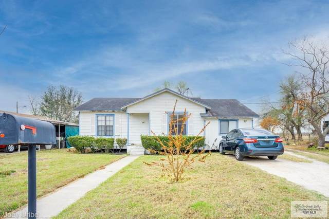 625 W Rockey Ave., Raymondville, TX 78580 (MLS #29727350) :: The MBTeam