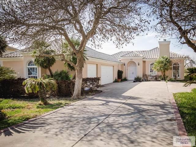 709 Morelos Ave., Rancho Viejo, TX 78575 (MLS #29727401) :: The MBTeam