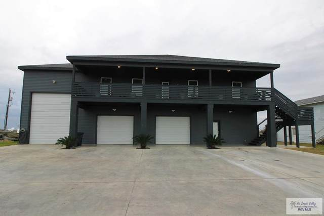 1226 E Matagorda Dr., Port Mansfield, TX 78598 (MLS #29727547) :: The MBTeam