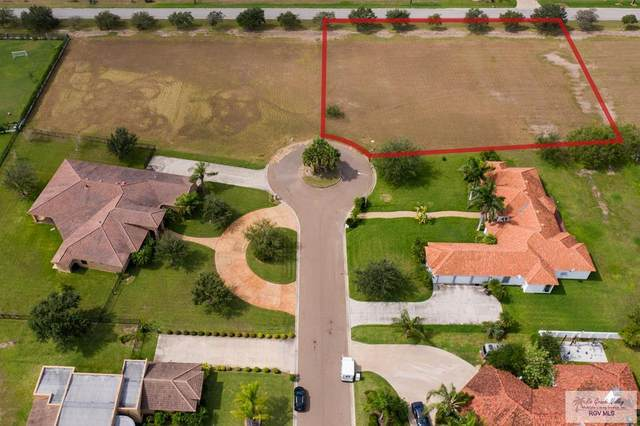 Lot 18 Orchard Rd, Rancho Viejo, TX 78575 (MLS #29727556) :: The MBTeam
