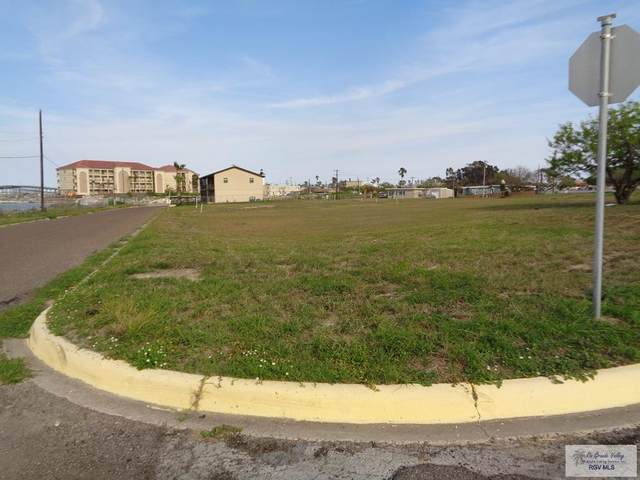 0 N North Shore Dr, Port Isabel, TX 78578 (MLS #29727580) :: The MBTeam