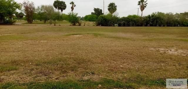 00 Escandon Ave., Rancho Viejo, TX 78575 (MLS #29727591) :: The MBTeam