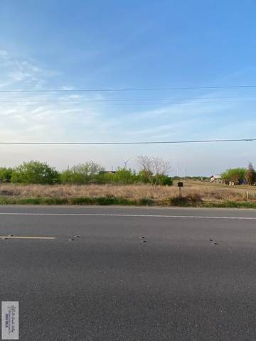 0000 NE General Grant, Rio Hondo, TX 78583 (MLS #29727600) :: The MBTeam