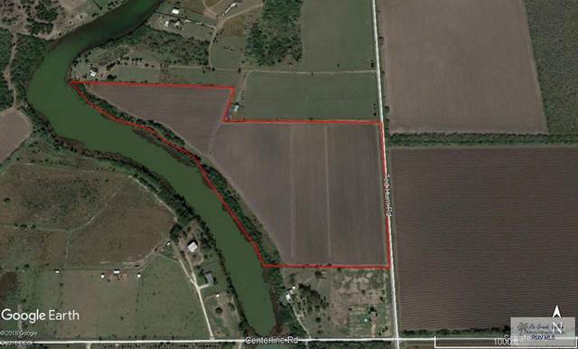 0 Ted Hunt Rd., Bayview, TX 78566 (MLS #29727630) :: The MBTeam
