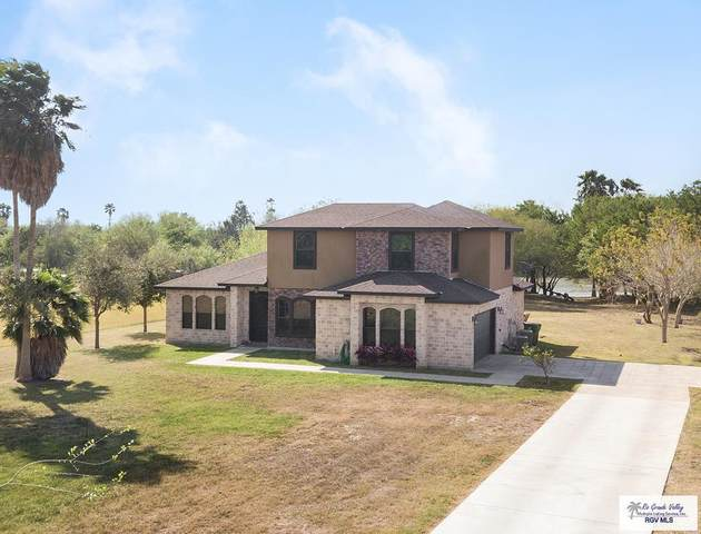 34167 Quail Dr., San Benito, TX 78586 (MLS #29727631) :: The MBTeam