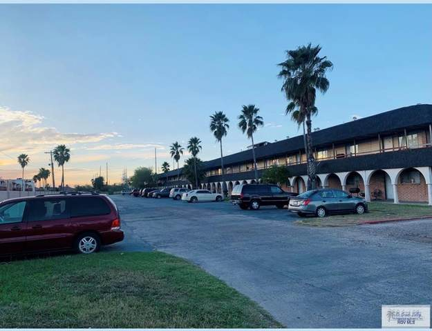 1165 Wildrose Ln, Brownsville, TX 78520 (MLS #29727640) :: The MBTeam
