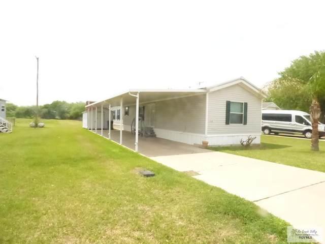 1125 S Palmera Dr., La Feria, TX 78559 (MLS #29727682) :: The MBTeam
