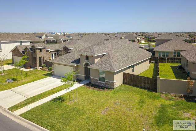 5404 Escondido Pass, MCALLEN, TX 78504 (MLS #29727683) :: The MBTeam