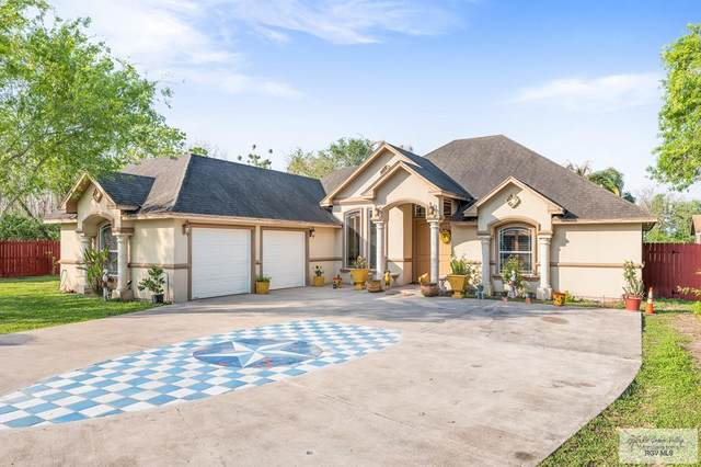 21673 Fm 800, San Benito, TX 78585 (MLS #29727691) :: The MBTeam