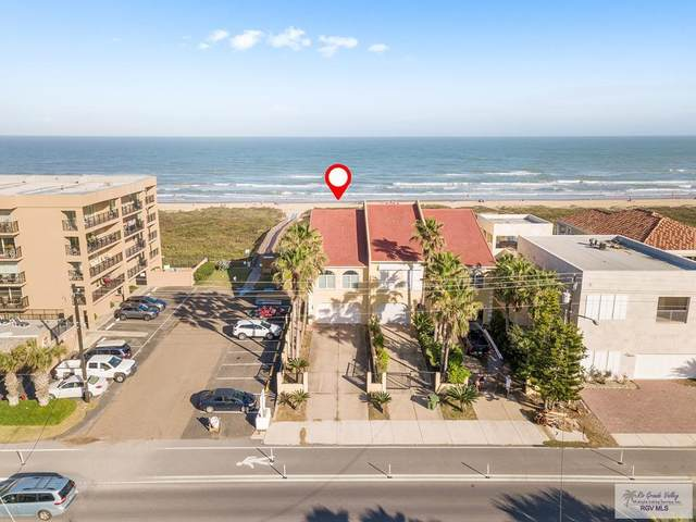 4020 Gulf Blvd., South Padre Island, TX 78597 (MLS #29727767) :: The MBTeam
