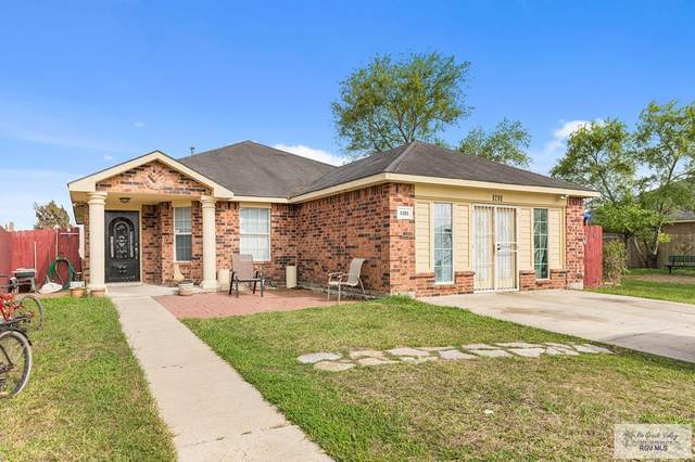 1201 NE Janet Ln., Brownsville, TX 78526 (MLS #29727782) :: The MBTeam