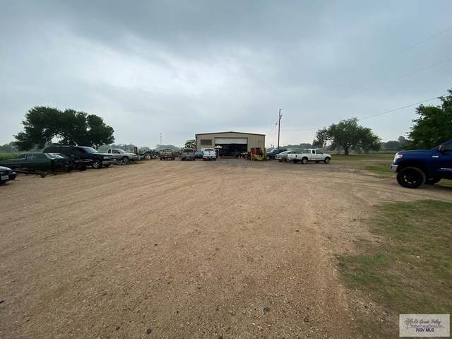 1850 Us Hwy Business 77, Combes, TX 78535 (MLS #29727854) :: The MBTeam