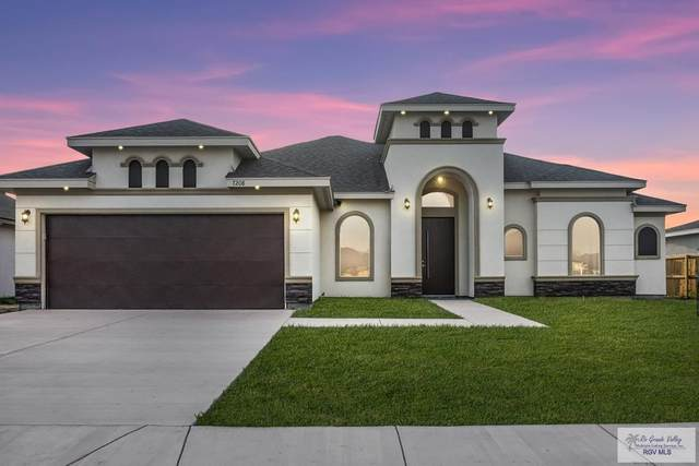 9285 Areca Palm, Brownsville, TX 78566 (MLS #29727856) :: The MBTeam