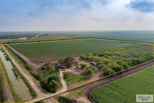 0 Vasquez Rd., San Benito, TX 78586 (MLS #29727894) :: The MBTeam
