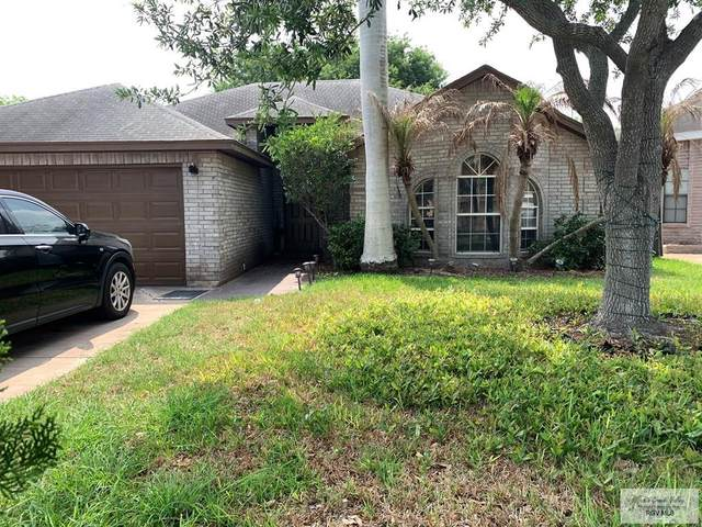 4715 Nolana Dr., Brownsville, TX 78521 (MLS #29727901) :: The MBTeam